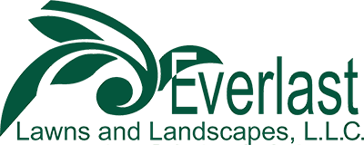 Everlast Lawns and Landscapers logo